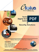 Eloka Service Profile