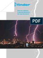 Surge Protection RO