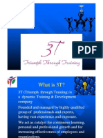 3T Corporate Presentation