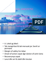 LOCAL ANESTETIC.ppt