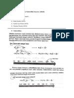 Substitusi Elektrofilik dan Nukleofilik Senyawa Alifatik