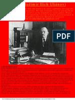 Biografia de Lenin