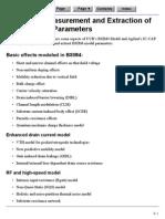 Bsim4 Manual