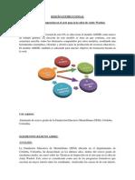 DISEÑO INSTRUCCIONAL PEC3