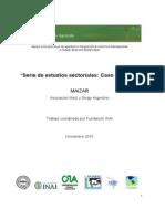 Maiz - Informe MAIZAR