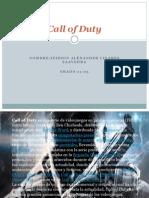 Call of Duty Jeisson