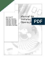 1747-manual de instalação e operação SLC 500