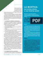 Dialnet-LaBioeticaDeLaEticaClinicaAUnaBioeticaSocial-4051695