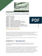 El Estudio Financiero en La Empresa $$$