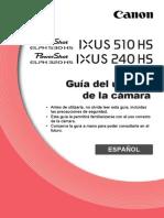 Canon Cug s463
