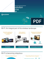 Wi Fi Evolution (1)