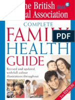 DK-The British Medical Association-Complete Family Health Guide