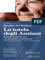 2013.10.18 Rimini - La Tutela Degli Anziani