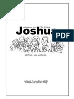 The Book of Joshua 001
