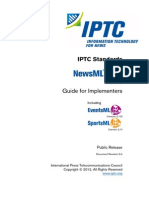 IPTC G2 Implementation Guide 5.0