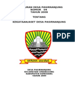 PERDES-No-04-TAHUN-2009-TENTANG-KEKAYAAN-ASET-DESA-doc.pdf