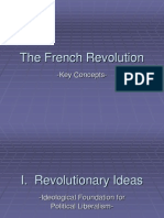 french rev ppt