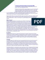 Dogme for Virtual World Language Learning (Presentation at SLanguages 2009)