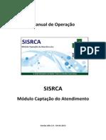 Manual Sisrca