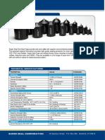 EndCaps Brochure