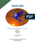 Smart Bird Project - ME 1770