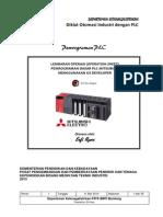 Pemrograman PLC Mitsubishi