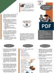 Agecu Loan Brochure