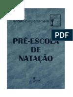 Pré-Escola de Natação - Antonio Carlos Turchiari