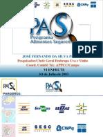Appcc - Programa Alimentos Seguros.pdf