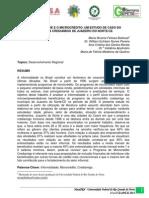 A Informalidade e o Microcrédito - Um Estudo De Caso Do Programa  CREDIAMIGO De Juazeiro Do Norte (CE)