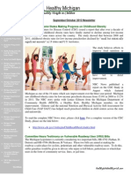 HKHM September - October 2013 Newsletter