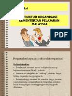 Struktur Organisasi Kpm [Tot]