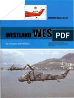 (Warpaint Series No.65) Westland Wessex