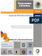 Tuberculosis Casos Nuevos ER CENETEC