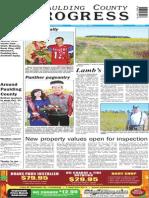 Paulding County Progress October 2, 2013