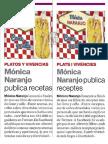 Mónica Naranjo - El Periódico de Catalunya - 02.10.13