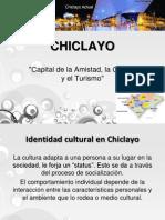 Chiclayo - Jean Chavez