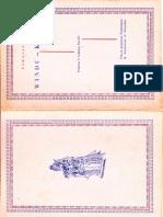 Pawayangan Windu Krama 1 RU Partasuwanda