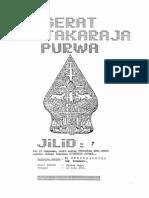 Srt Pustakaraja Prw 07 Suryosaputro