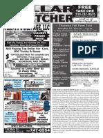 Dollar Stretcher 10/4/13