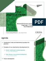 Presentation Hans Ridderikhoff - BPM Symposium 15-06-2011 Secured