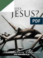 ebook_88 - Onde Está Jesus