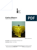 Privadoentrevistas Carlos Blanco