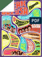 Freakout Usa 002 1967 Warren