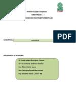 Portafolio Biologia II