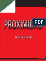 Proximidad Gestalt UAA
