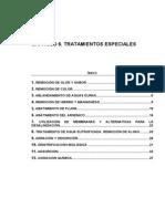 DUREZA AGUA ENOHSa Criterios Basicos Tratamientos Especiales