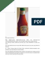Saus Tomat File