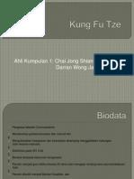 Kung Fu Tze