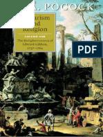 Pocock-Barbarism and Religion(1)